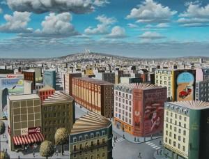 La ville du savoir