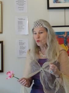 Roselyne Chevalier