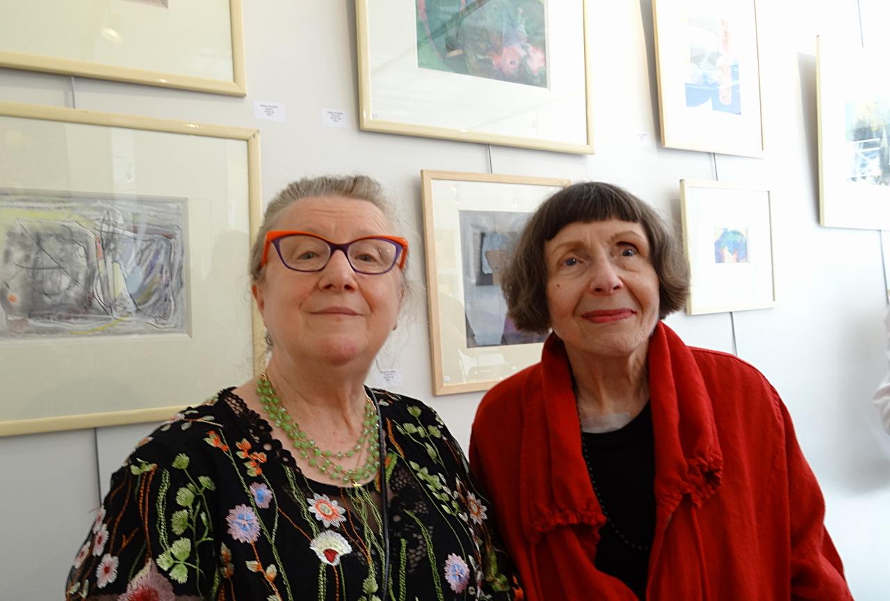Helena et Marieva