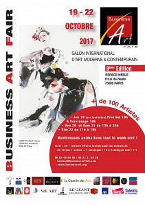 Affiche-BUSINESS-ART-FAIR-2017-WEB