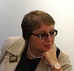 Anne Chesne