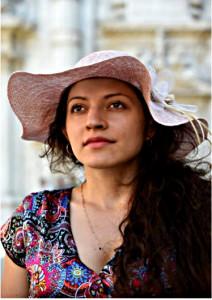 Irina Bardiţa